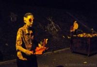 Страшные аттракционы будут открыты в сингапурском парке развлечений