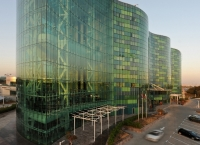 Отель Hilton открылся в Абу-Даби