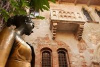 Туристы испортили бронзовую статую Джульетты