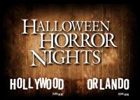 """""""Ночи ужасов"""" пройдут в парке Universal Studios"""