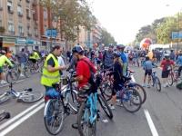 День велосипеда отпразднуют в Мадриде