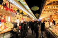 В Москве будут работать праздничные ярмарки из разных стран