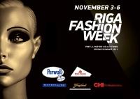 Осенняя неделя моды в Риге пройдет в конце октября