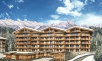 Отель бренда W откроется в Вербье