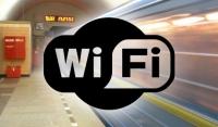 Бесплатный Wi-Fi появится в петербургском метро