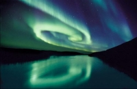 Финляндия предлагает по-новому взглянуть на Северное сияние