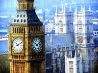 Лондон - претендент на самый популярный город в мире