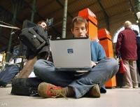 Бесплатный интернет появится на железных дорогах Швейцарии