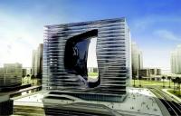 Отель ME by Meliá про проекту знаменитого дизайнера откроется в Дубае