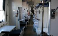 Плацкартные вагоны в России могут полностью исчезнуть