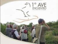 Фестиваль посвященный птицам проходит в Аргентине