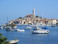 Первый отель на воде появился в Хорватии