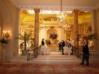 Старый лондонский отель распродает антиквариат