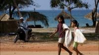 В Камбодже участились случаи грабежа туристов