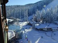 Еще один горнолыжный курорт создается в Болгарии