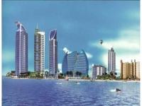 Новый отель Mövenpick отурылся в Дубае