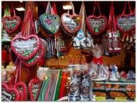 Рождественские ярмарки открываются в Праге