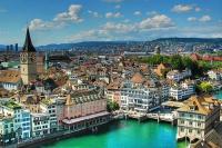 Крупный инфоцентр открылся в Цюрихе