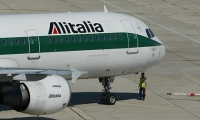 Авиакомпания Alitalia проводит трехдневную акцию