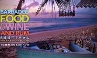 Фестиваль еды и вина начинается на Барбадосе