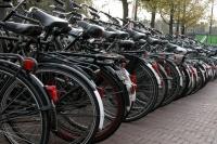 Общественные велосипеды появятся в Афинах