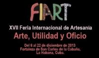 Крупная выставка различных ремесел пройдет в Гаване