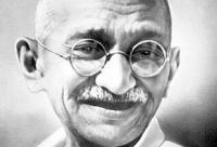 Туристы в Индии смогут пожить как Махатма Ганди