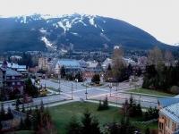 В Канаде горнолыжные курорты заработали раньше обычного