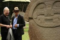 Выставка скульптур доколумбовой цивилизации пройдет в музее Боготы