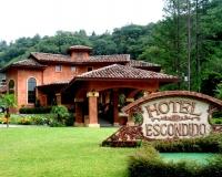 В Пуэрто-Эскондидо откроется новый отель Hotel Escondido