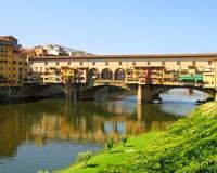 Туристов - вандалов ждет наказание во Флоренции