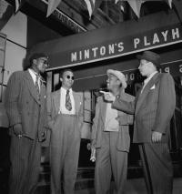 В Гарлеме открылся джазовый бар