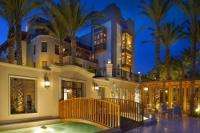 Новый пятизвездочный отель открылся в Египте