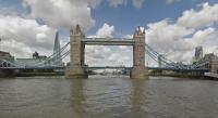 Стала доступна виртуальная прогулка по Темзе