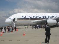 Авиакомпания Singapore Airlines увеличит норму провоза багажа