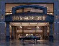 В Индии открылись два новых отеля гостиничного бренда JW Marriott