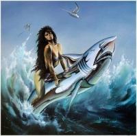 В Океанографическом музее Монако пройдет выставка «Shark & Art»