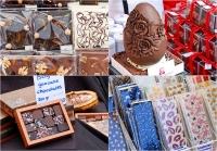 В Лондоне пройдет фестиваль шоколада