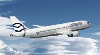 Скидочную акцию проводит авиакомпания Aegean Airlines