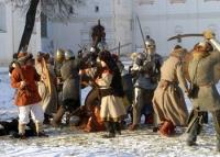Исторический фестиваль пройдет в Рязани