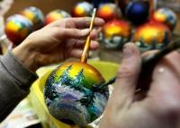 В Нижнем Новгороде открылся музей новогодних игрушек
