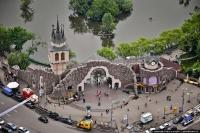 Московский зоопарк можно посетить бесплатно