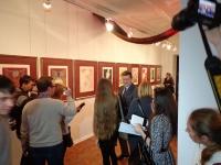 Выставка редких работ Дали и Пикассо проходит в Нижнем Новгороде