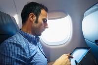 Авиакомпания British Airways разрешила своим пассажирам пользоваться электронной техникой при взлете