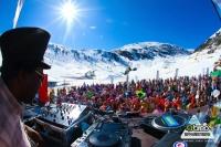 Фестиваль Snowbombing пройдет в Майрхофене
