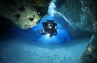Доминикана предлагает туристам новые экскурсии по подводным пещерам