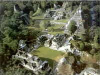 Узнать о майа больше предлагает Гватемала