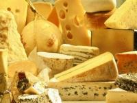 Сырный фестиваль пройдет в Белграде