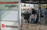 Ванкувер приглашает туристов в новый арт-квартал