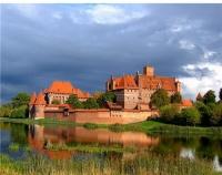 Указатели на русском языке появятся возле польских замков